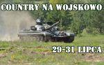 Country na Wojskowo