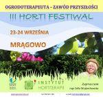 III Hortifestiwal