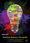 Zajecia artystyczne i rekreacyjne 2016
