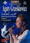Recital Agaty Grześkiewicz