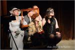 Międzynarodowy Dzień Teatru z Teatrem PRZEBUDZENI
