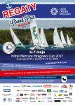 Hotel Mercure Mrągowo Cup 2017