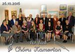 Jubileusz 10 - lecia Chóru KAMERTON