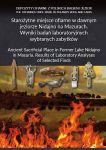 Mrągowskie Pogaduszki - Czaszkowo. Starożytne miejsce ofiarne w dawnym jeziorze Nidajno na Mazurach