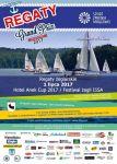 Regaty Hotel Anek Cup/Festiwal Żagli ISSA