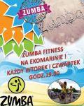 Wakacyjna Zumba Fitness
