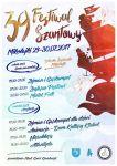 39. Festiwal Szantowy