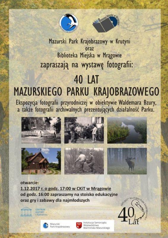 Wystawa fotografii Waldemara Bzury