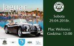 Zjazd miłośników Jaguara