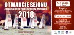 Regaty o Puchar Burmistrza Mrągowa