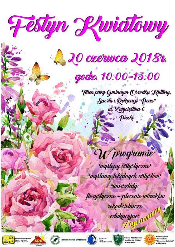 Festyn Kwiatowy