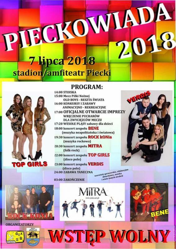 Pieckowiada 2018
