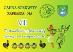 Festiwal Kultury Mazurskiej