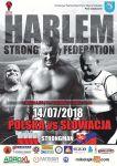 Zawody Strongman w Mikołajkach
