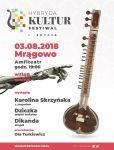 Hybryda Kultur Festiwal 2018