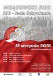 Mrągowski Bieg 100-lecia Odzyskania Niepodległości Polski