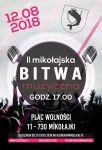 Bitwa Muzyczna w Mikołajkach