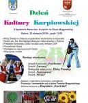 Dzień Kultury Kurpiowskiej w Rybnie