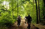 Rajd rowerowy dookoła Mrągowa