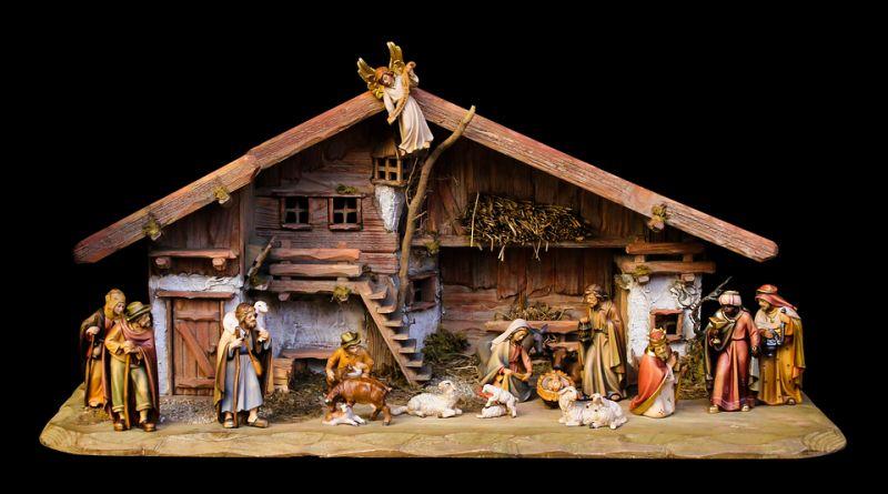 Święta Bożego Narodzenia na Warmii i Mazurach