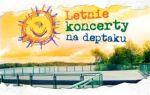 Letnie koncerty na deptaku