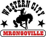 Western City Mrongoville jesienią