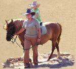 Szkółka jazdy konnej