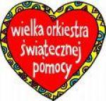 Orkiestra Świątecznej Pomocy w Mrągowie