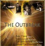 Koncert The Outbreak w Mrągowie