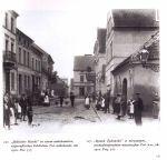 Nieznane zdjęcie Mrągowa z 1910 roku!